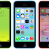Apple Launched 8 GB iPhone 5C Model
