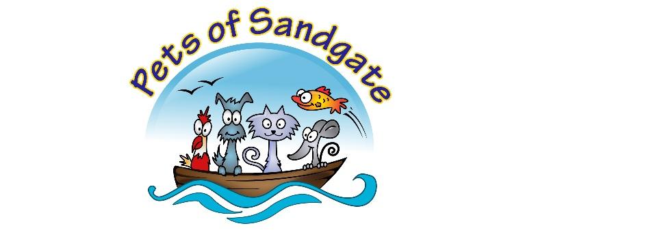 Pets of Sandgate
