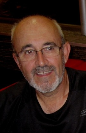 DR. Martín Gonzalez Jareño