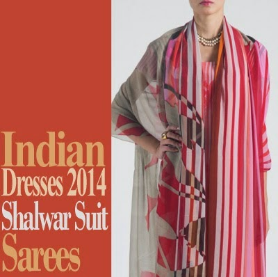 Indian Cotton Salwar Kameez Designs