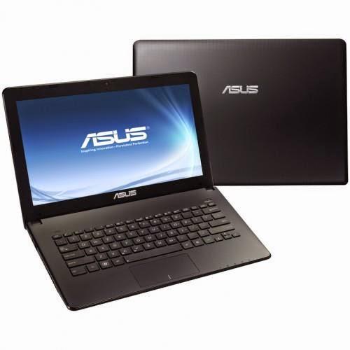 Asus X453MA