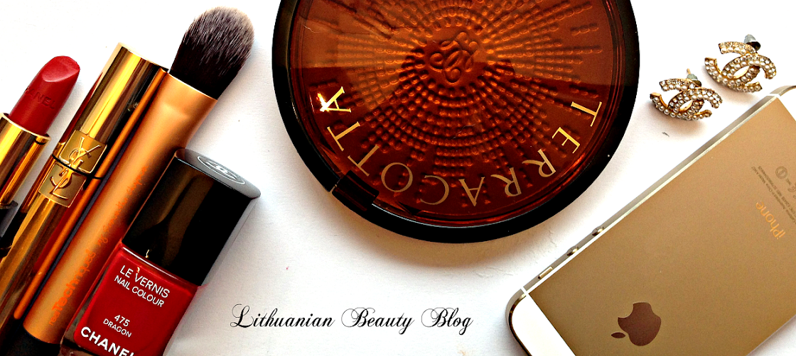 Lithuanian Beauty Blog