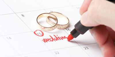 Lima Aturan Supaya Pernikahan Selalu Langgeng