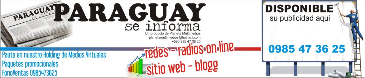 Paraguay Se Informa