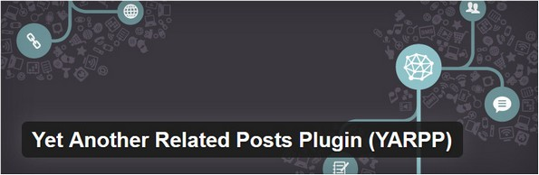 YARPP plugin for related posts on WordPress