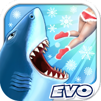 Hungry Shark Evolution android apk