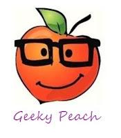 Geeky Peach