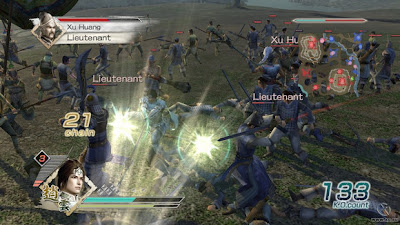 Download Dynasty Warriors 6-RELOADED Pc Game