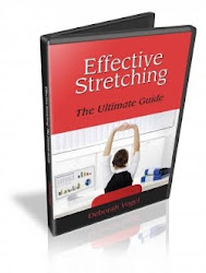 Stretching Exercises - Learn Effective Stretching