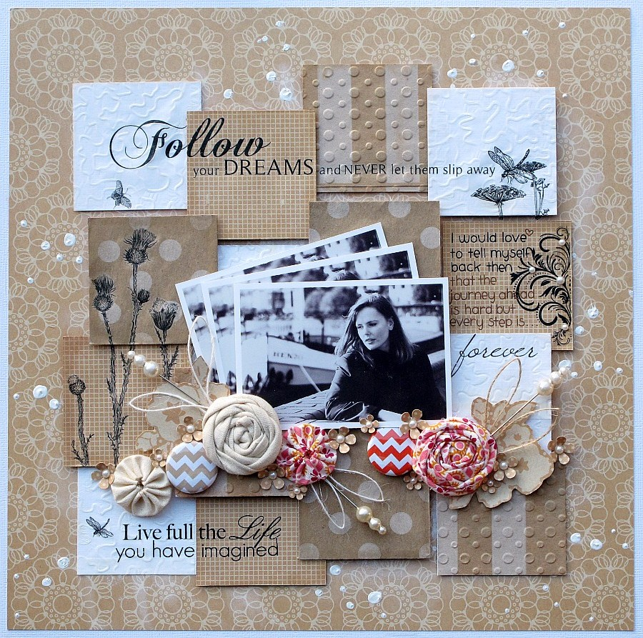 The scrap farm hand made and loving it - Materiel scrapbooking pas cher ...
