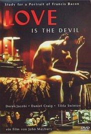 Watch Love Is the Devil Study for a Portrait of Francis Bacon Online Free 1998 Putlocker