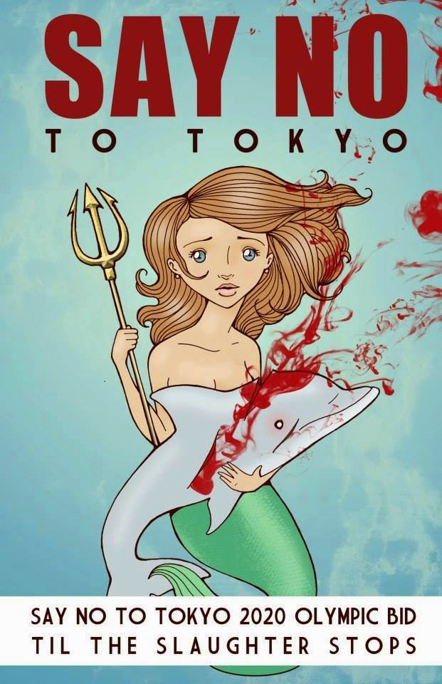 End Japan's Dolphin Slaughter