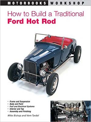 Ford Hot Rod Workshop