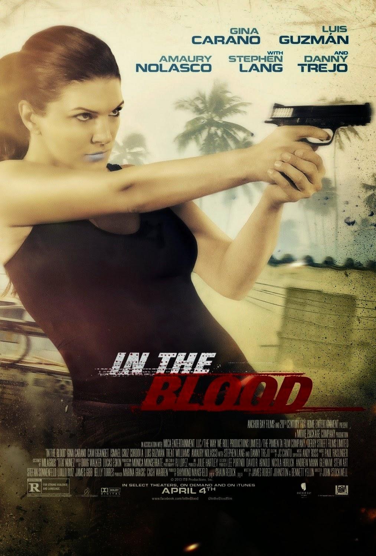 In The Blood 2014 แค้นสู้ทะลวงเดี่ยว