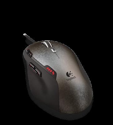 Gaming-Mouse Logitech G500 für 29,99 Euro inklusive Versand direkt bei Logitech