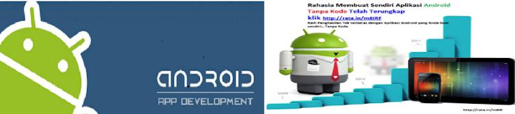 Software membuat Aplikasi iPad, iPhone dan Android profesional, TANPA KODE