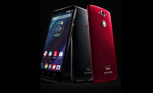 Motorola Droid Turbo Smartphone Dengan Spesifikasi
