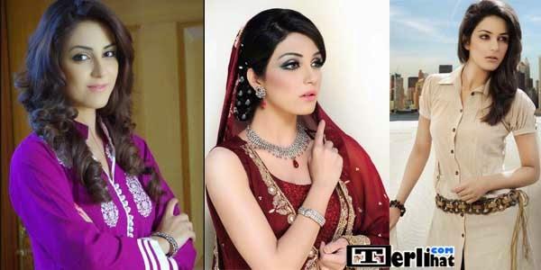 Wanita Pakistan Tercantik Dan Terseksi Maya Ali