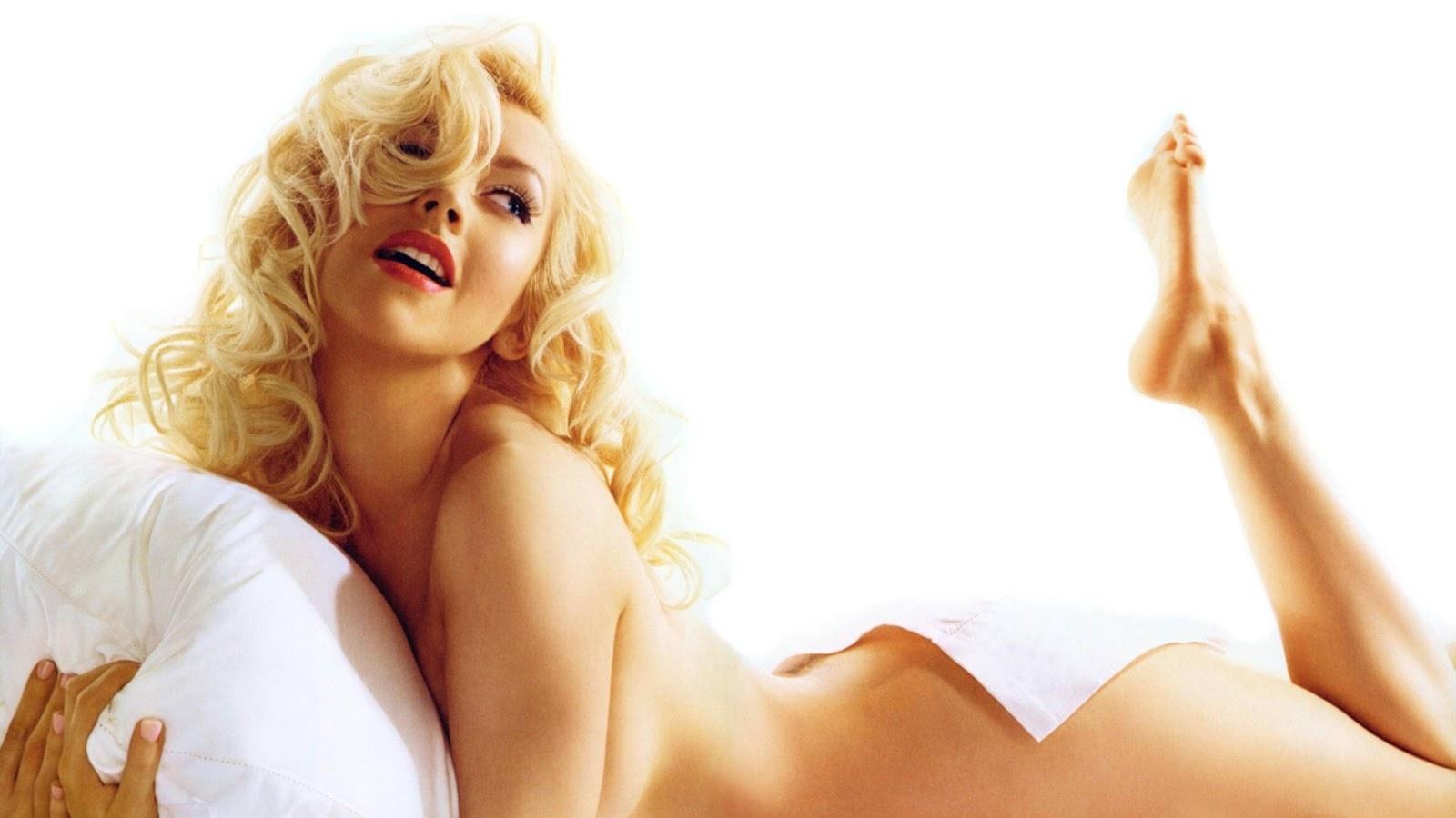 Christina aguilera sexy nue