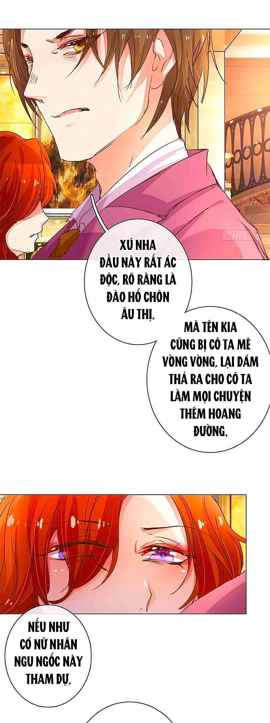 Hào Môn Tiểu Lãn Thê - Chap 66