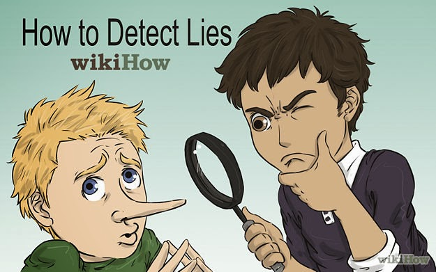 The Best Way to Detect Lies