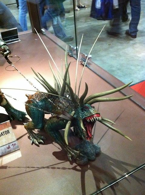 STGCC Tracker Predator