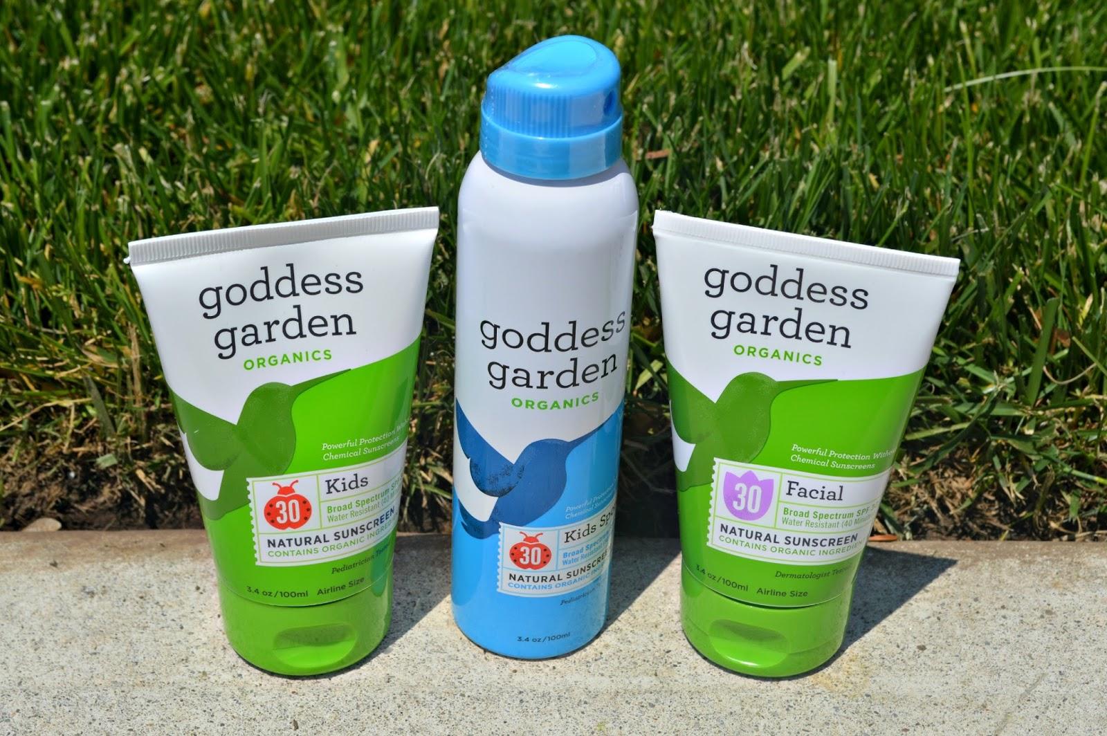 beauty everyday organics goddess dp garden amazon lotion ounce sunscreen natural spf ca