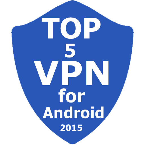 Top 5 VPN for Android 2015