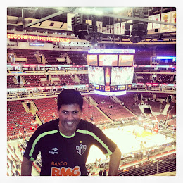 United Center - Chicago/EUA - Chicago Bulls