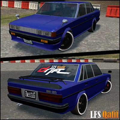 2# : XR - GX71 Cresta T