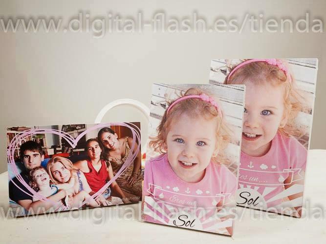 Digital Flash Estudi Fotogràfic