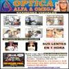 Optica Alfa y Omega