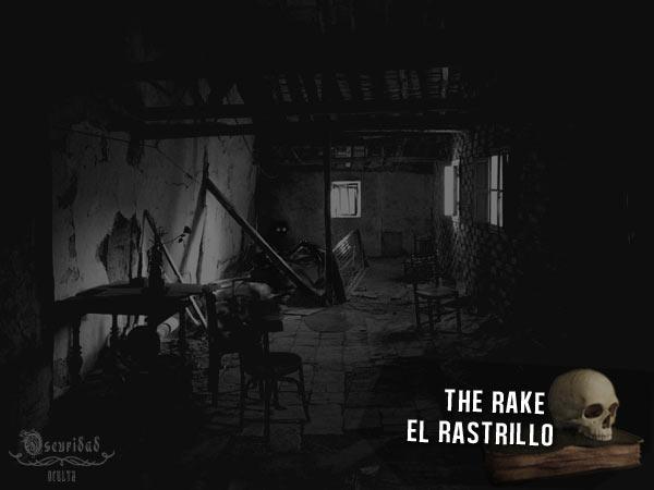 The Rake - El Rastrillo The-rake-oscuridadoculta