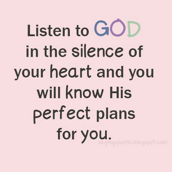 god in your heart quotes quotesgram