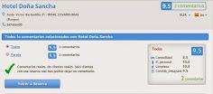 RESERVA ONLINE EN NUESTRA WEB OFICIAL, SIN COMISIONES NI INTERMEDIARIOS