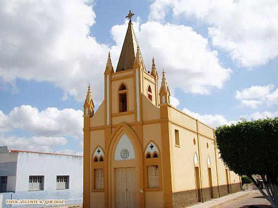 Igreja Matriz Bom Jesus dos Pobres