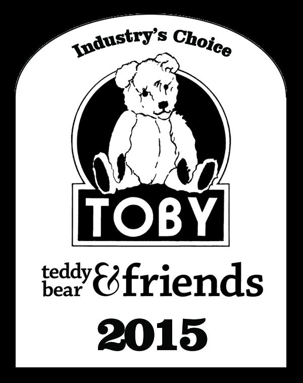 2015 TOBY Winner
