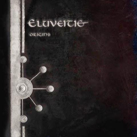 eluveitie - origin
