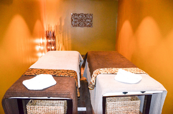 RMUK Hair & Beauty Day Spa in Leeds
