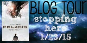 Polaris Blog Tour