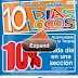 10 Dias Locos E.Leclerc Miranda de Ebro Abril 2013