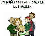 """""""Un niño con autismo en la familia"""""""