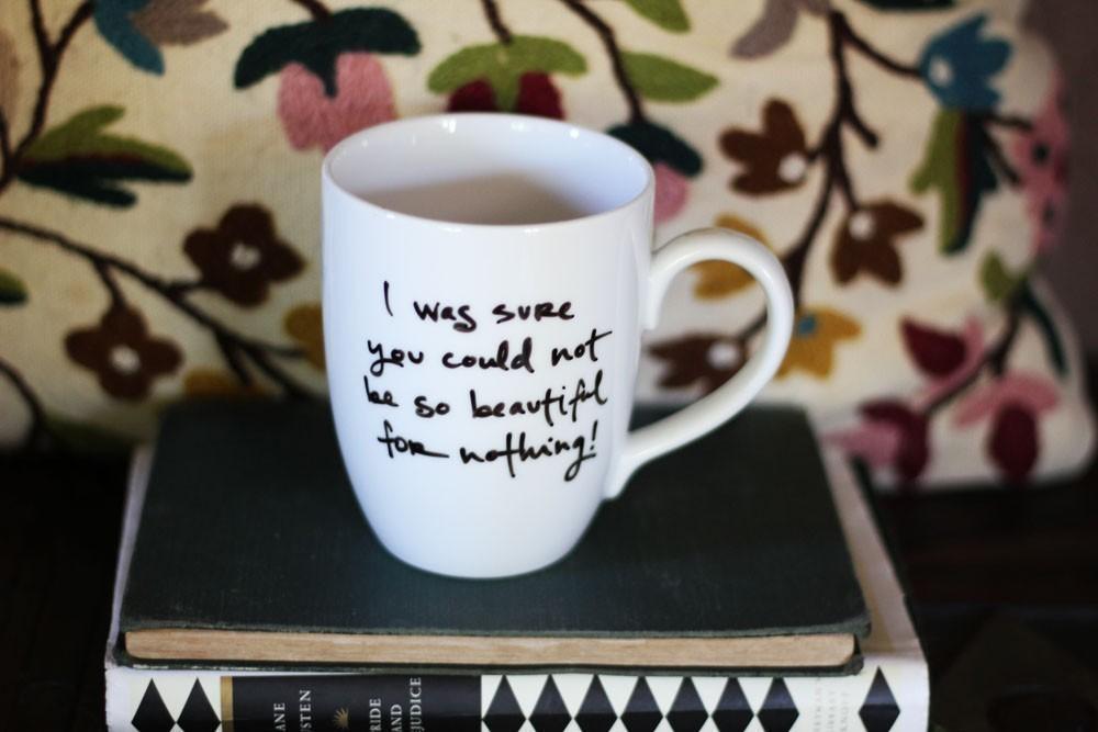 Wednesday Wish Brookish Wednesday Coffee Quotes