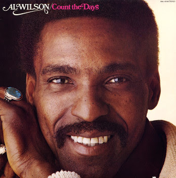 Al Wilson - Count The Days  1979