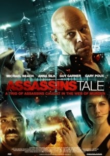 Assassins Tale 2013 poster