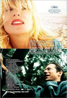 La escafandra y la mariposa (2007) online
