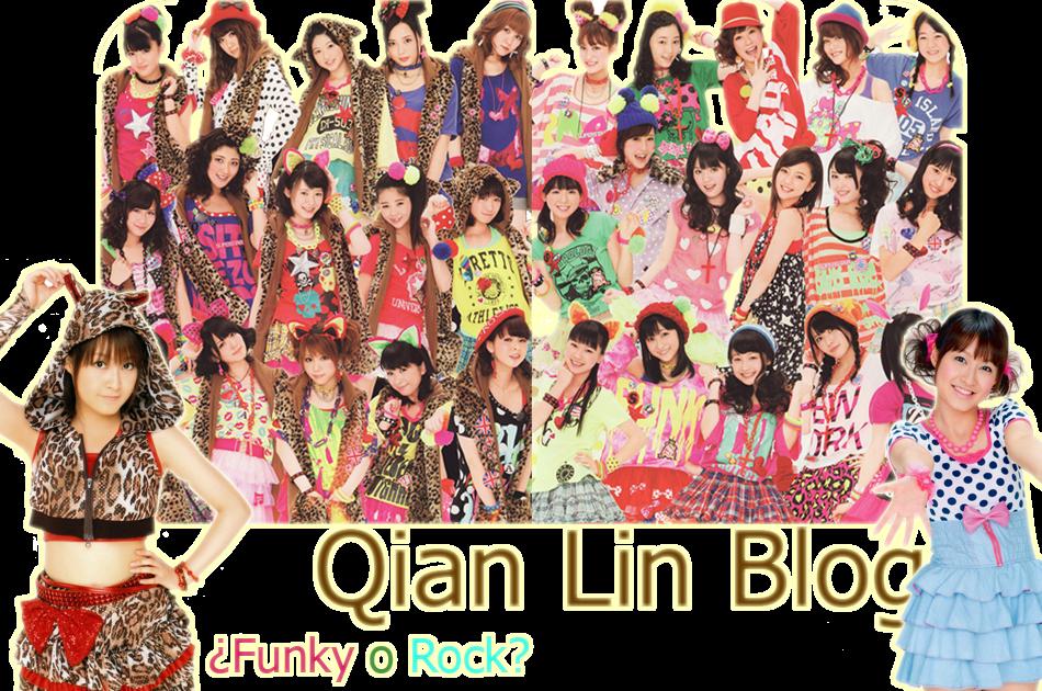 Qian Lin Blog!