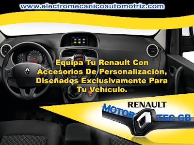 Servicio Especializado Renault - Motort6ec GB