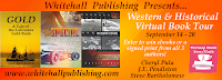 WHITEHALL PUBLISHING Book Tour & Giveaway