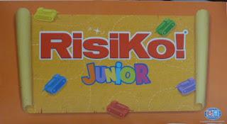[NonSoloGrandi]: Risiko! Junior